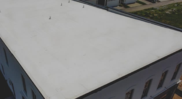 THERMOPLASTIC ROOFING