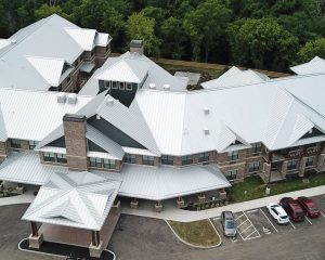 Dominion Metal Roof Florenc