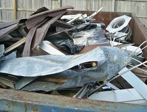 metal-recycling